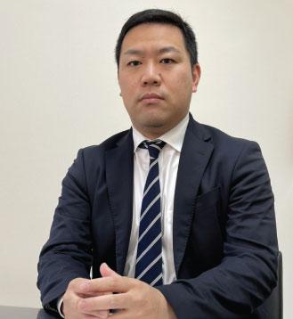 Hirokazu Murakami